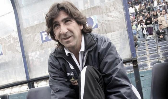 Gustavo Costas y sus mejores recuerdos en el Estadio Nacional de Lima