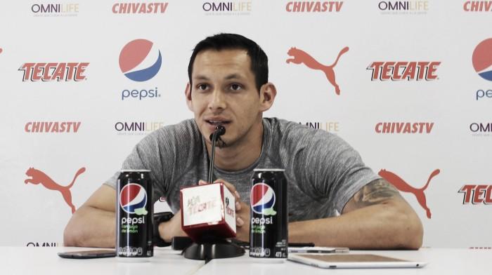 Rayados vs Chivas EN VIVO por TDN — Liga MX