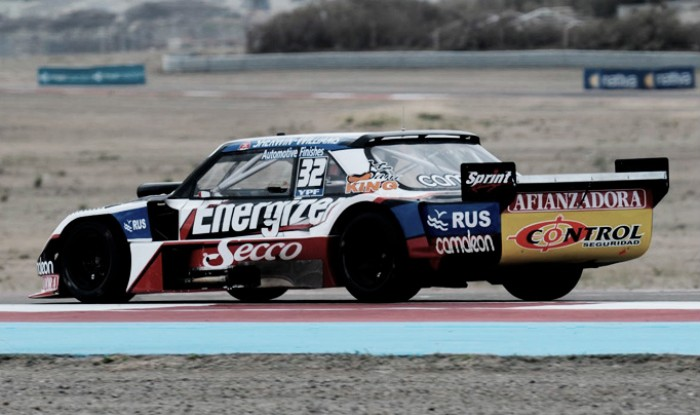 TC Pista: Satisfactorias pruebas para el Sprint Racing
