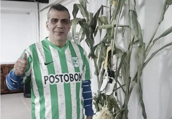 """Jorge Cottes: """"el fútbol debe disfrutarse con respeto"""""""