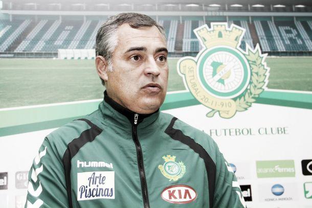 José Couceiro deixa Sadinos