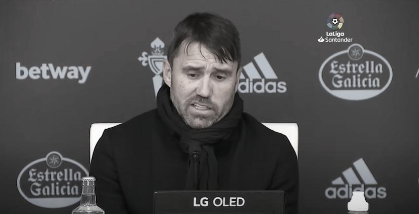 """Eduardo Coudet: """"Ha sido un partido espectacular"""""""