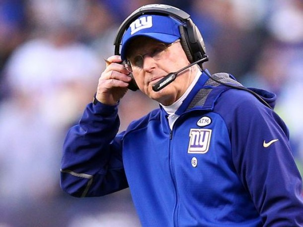 Why Tom Coughlin's Choice At The Goal Line Was The Correct One