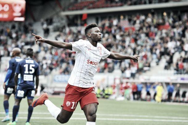 Ligue 2 (3ème journée) : la Lorraine en fête avec Nancy et Metz