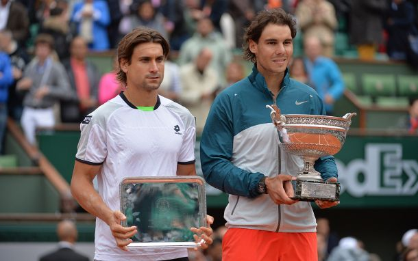 Why Counterpunchers Do Not Succeed in Modern Tennis