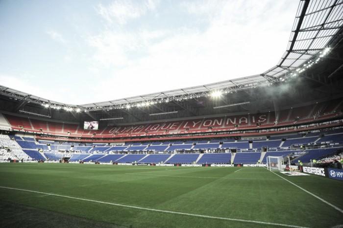 Final da Copa da Liga Francesa será disputada em Lyon nesta temporada