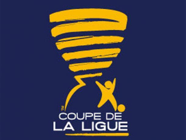 Coupe de la ligue : Les résultats du second tour