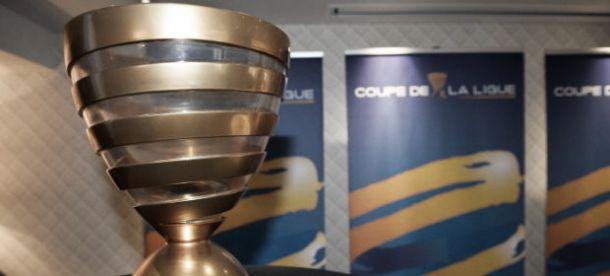 Coupe de la Ligue : le tirage au sort du premier tour a été effectué