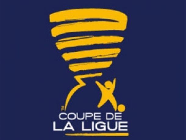 Coupe de la Ligue : Tirage des 8es de finale