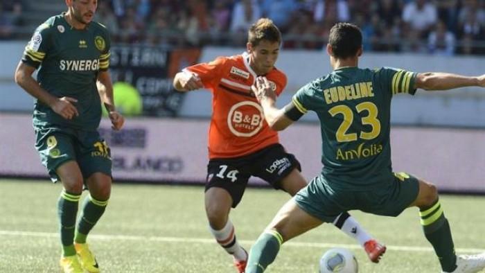 Ligue 1: tante vittorie esternenel sabato, si ferma il PSG