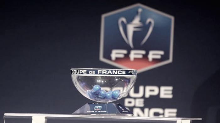 Coupe de France: al via i sedicesimi di finale