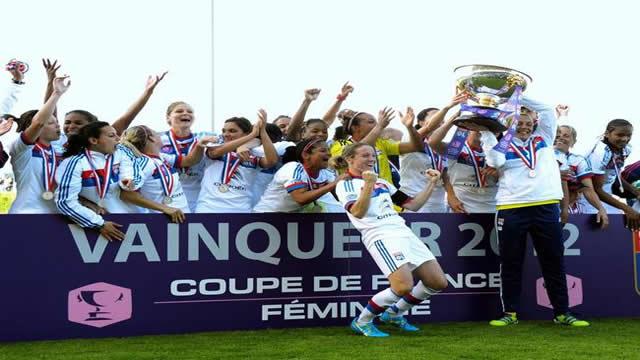 Coupe de France : le tableau est connu
