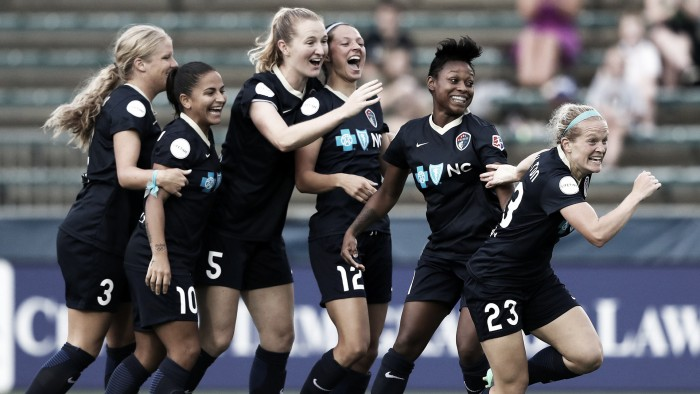 2017 NWSL Season Review: North Carolina Courage