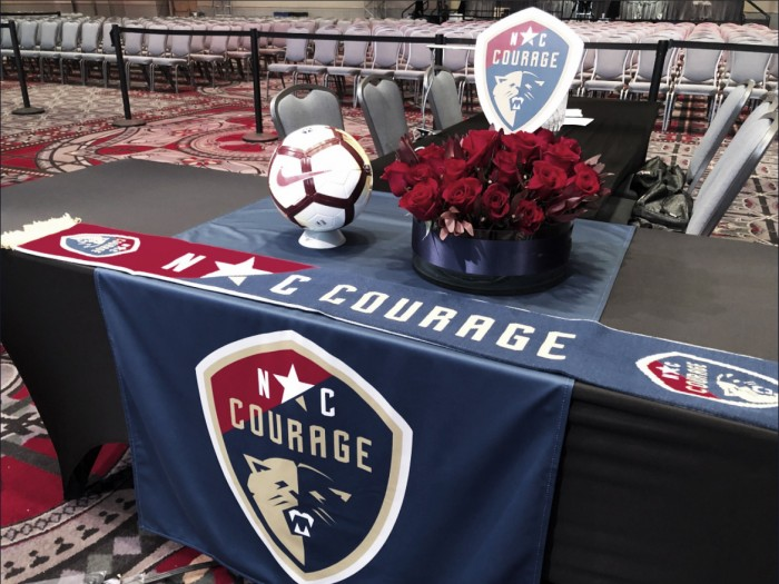 2018 NWSL College Draft Review: North Carolina Courage