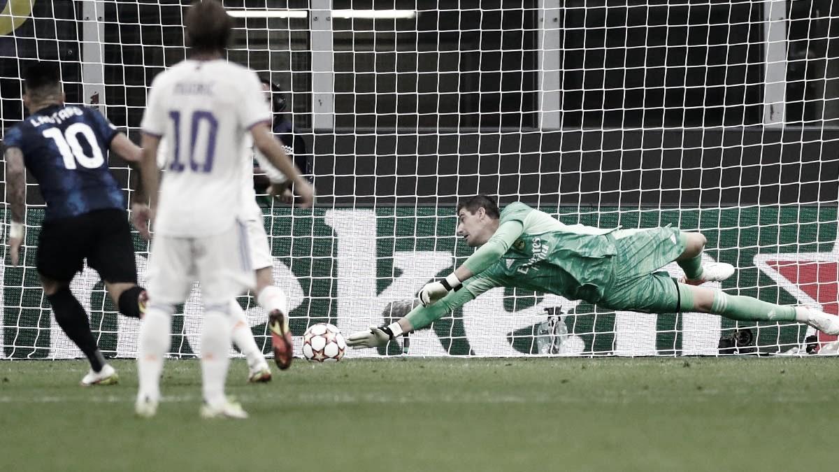 Inter de Milán-Real Madrid: puntuaciones del Real Madrid, 1ª jornada de la Champions League