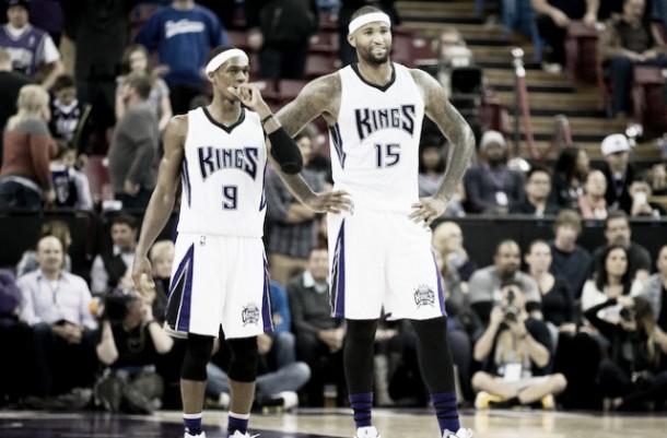 NBA, Rondo-Cousins e i Knicks cadono a Sacramento (99-97)