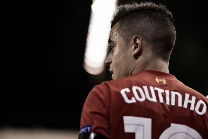 Opinion: The importance of Philippe Coutinho - is he Liverpool's latest big-game player?