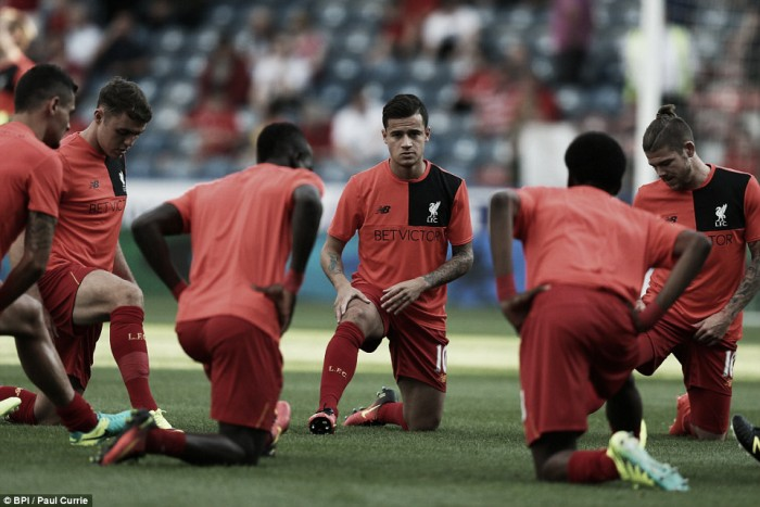 Opinion: Who impressed most for Liverpool in their first four pre-season fixtures?