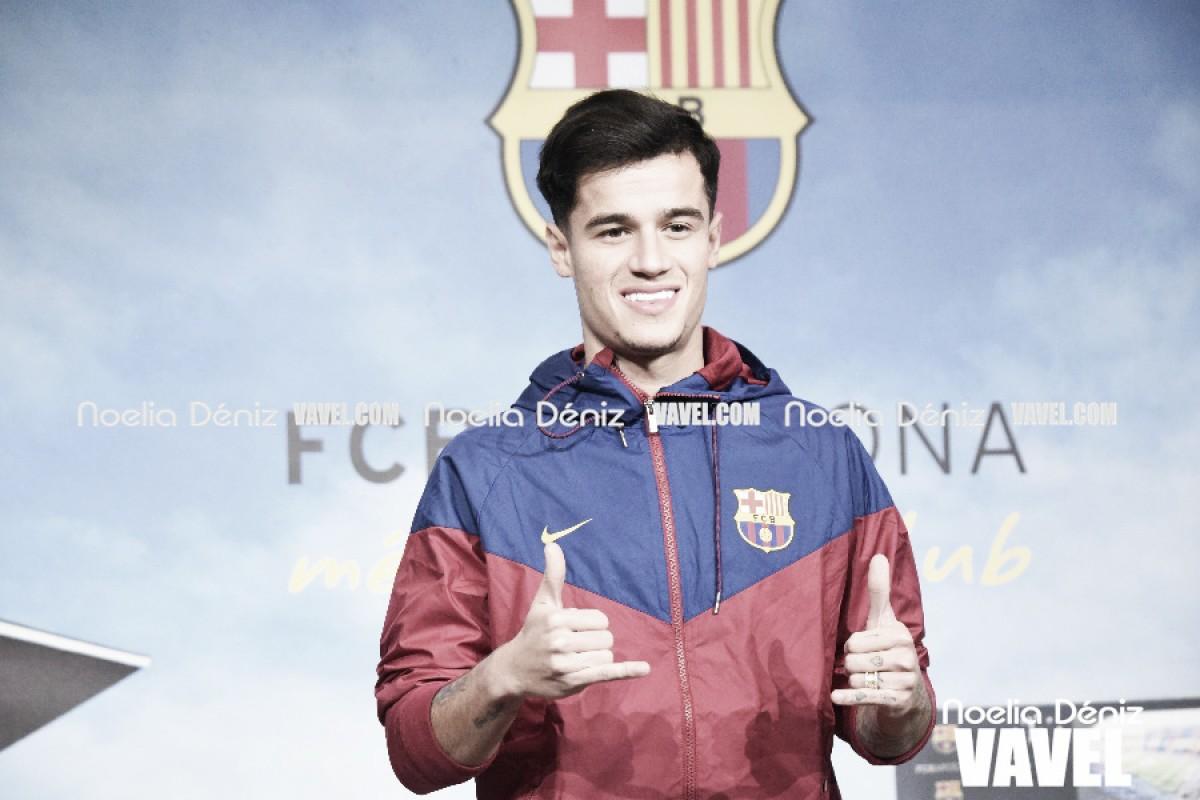 El FC Barcelona domina las redes sociales