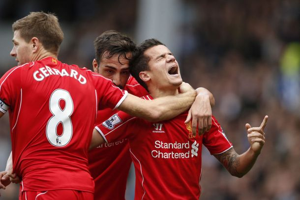QPR 2-3 Liverpool: Five things we learned.