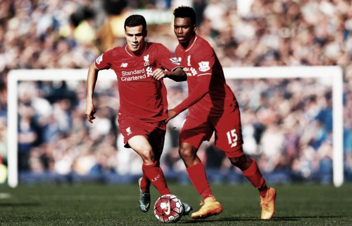 Coutinho and Sturridge capable of lifting Liverpool to new heights, says Nathaniel Clyne