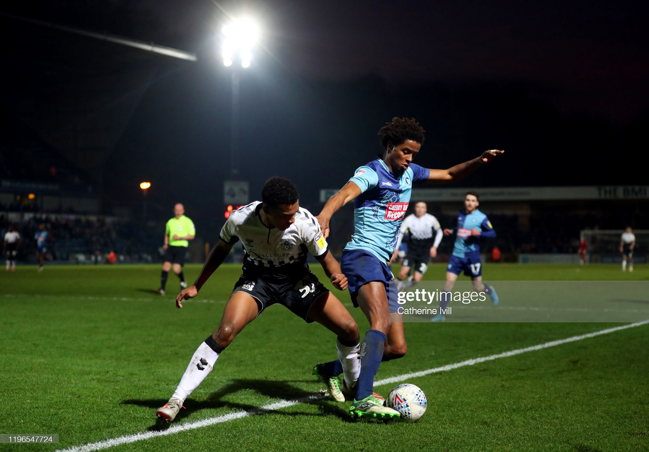 Wycombe Wanderers V Coventry City: How to watch, kick-off time, team news, predicted lineups and ones to watch