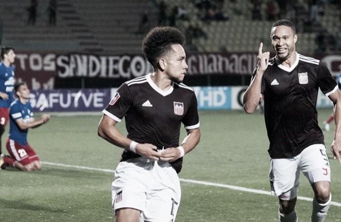 Carabobo FC debutó con dramática victoria en el torneo local