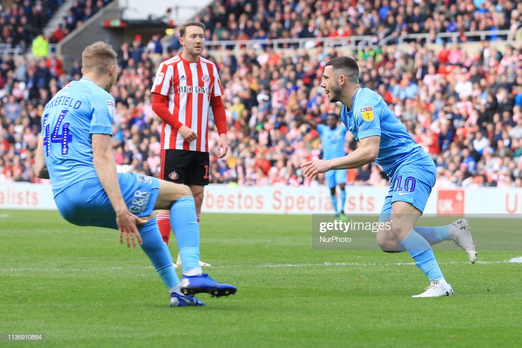 Coventry City vs Sunderland preview: Who will prevail in fierce promotion clash?
