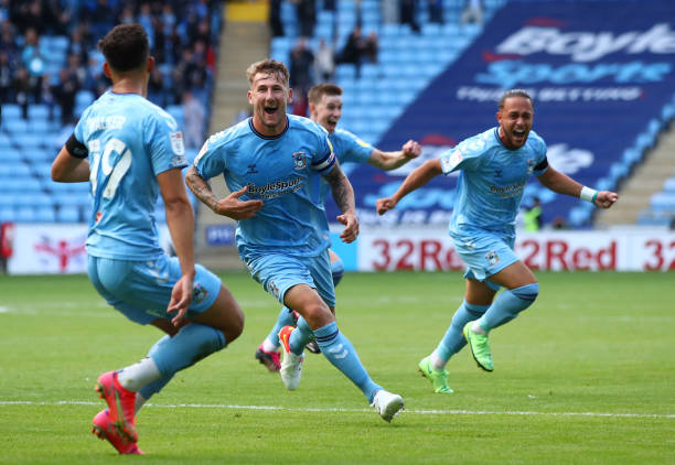 The Warmdown: Late McFadzean goal secures victory against Nottingham Forest