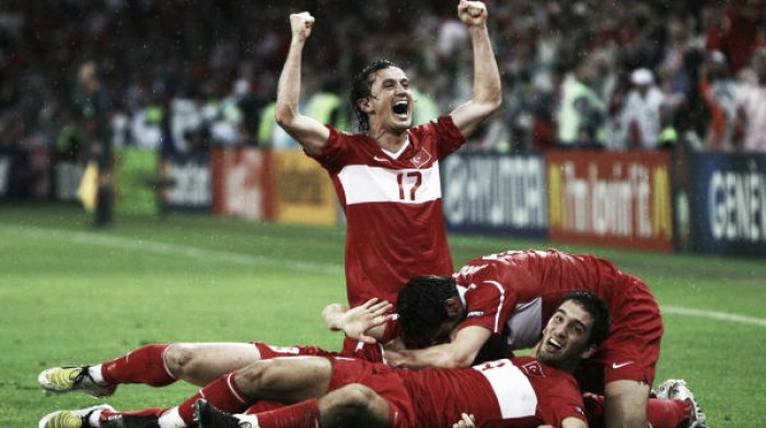 Can Turkey emulate the success of Euro 2008?