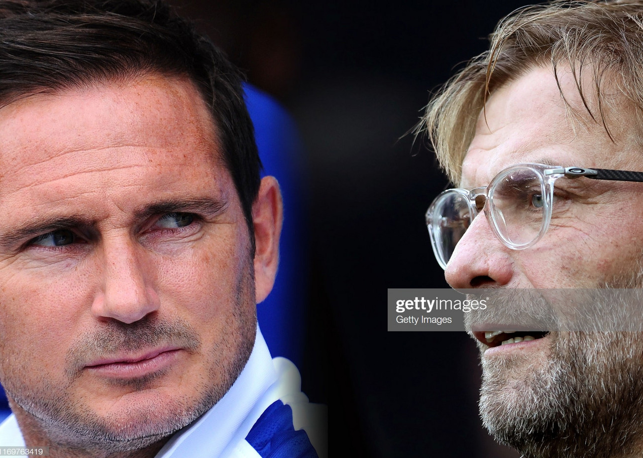 Chelsea vs Liverpool: Live Stream Score, TV Updates and How to Watch Premier League 2019