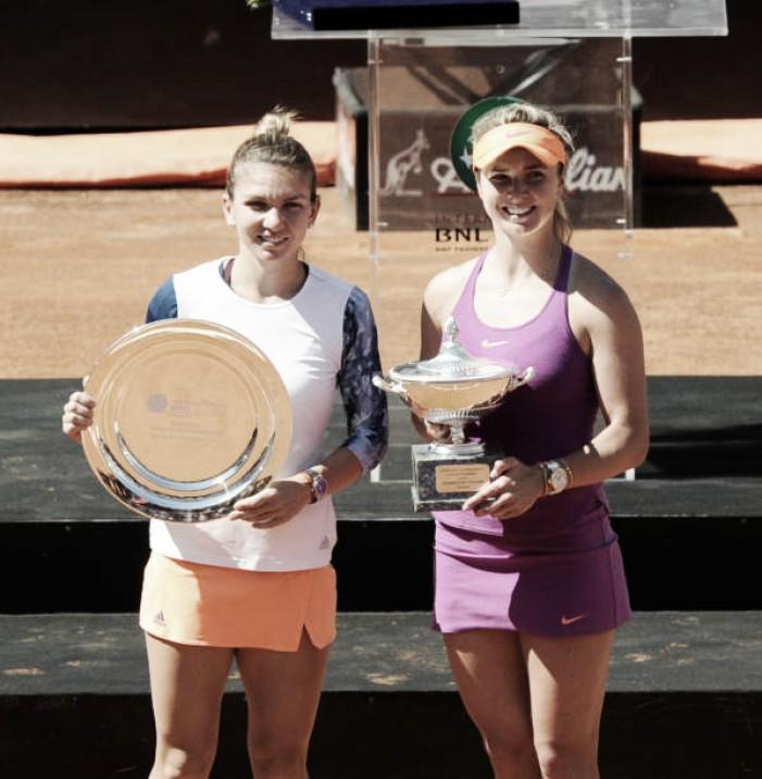 French Open quarterfinal preview: Simona Halep vs Elina Svitolina