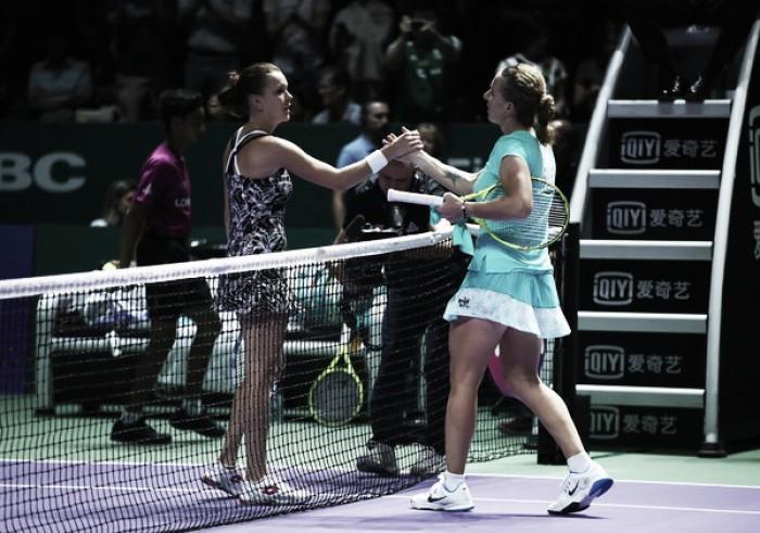 Wimbledon fourth round preview: Svetlana Kuznetsova vs Agnieszka Radwanska