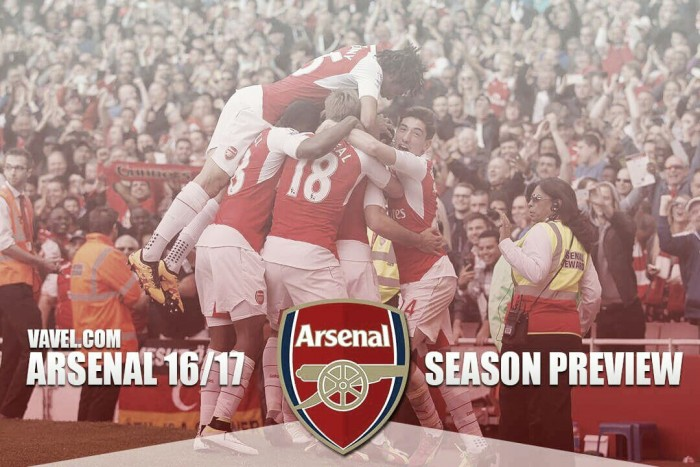 Arsenal 2016/17 Season Preview: Can the Gunners spark an overdue title challenge?