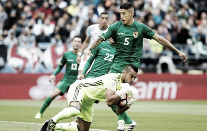 Copa America Centenario: Bolivia gets thumped by Argentina, finish bottom of Group D
