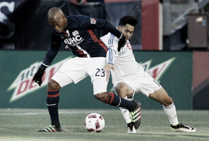 New England Revolution pummels Montreal Impact, miss playoffs for the first time since 2012