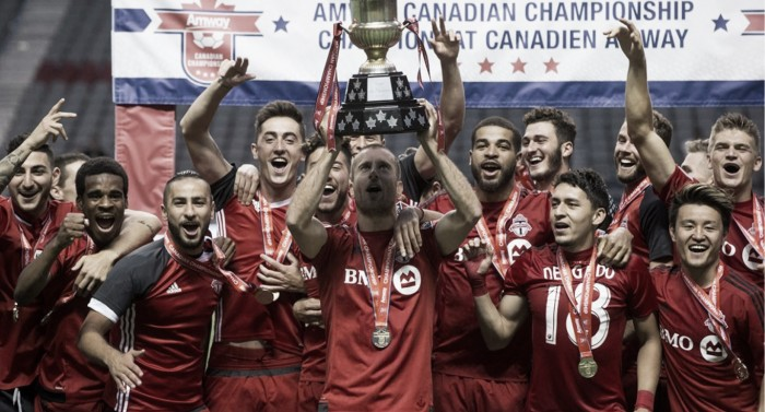 Canadian Championship leg two: Will Johnson's goal at the death wins Toronto FC the championship