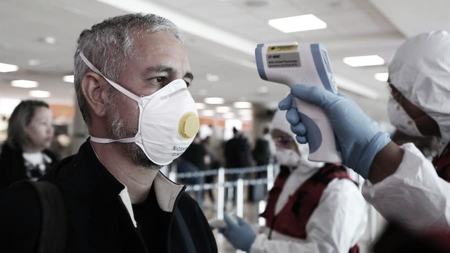Brasil fecha fronteiras, novas mortes e Itália supera China: atualização sobre a pandemia