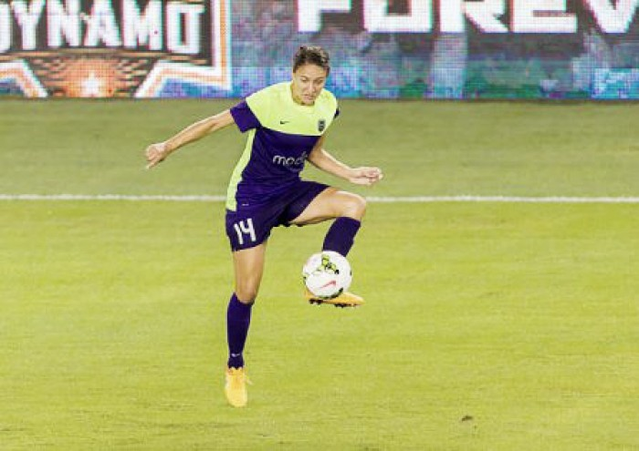 Steph Cox in, Ben Dragavon out for Seattle Reign