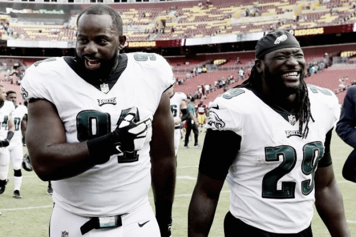 Análise: defesa e jogo corrido são pontos-chave para que Eagles vençam Super Bowl