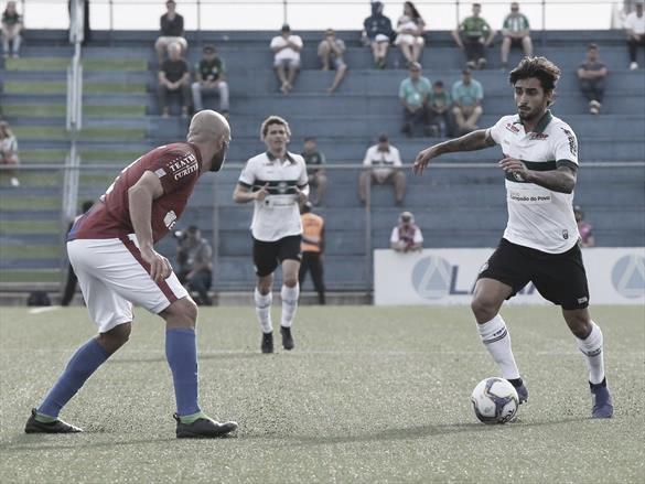 Coritiba recebe Paraná com promessa de casa cheia