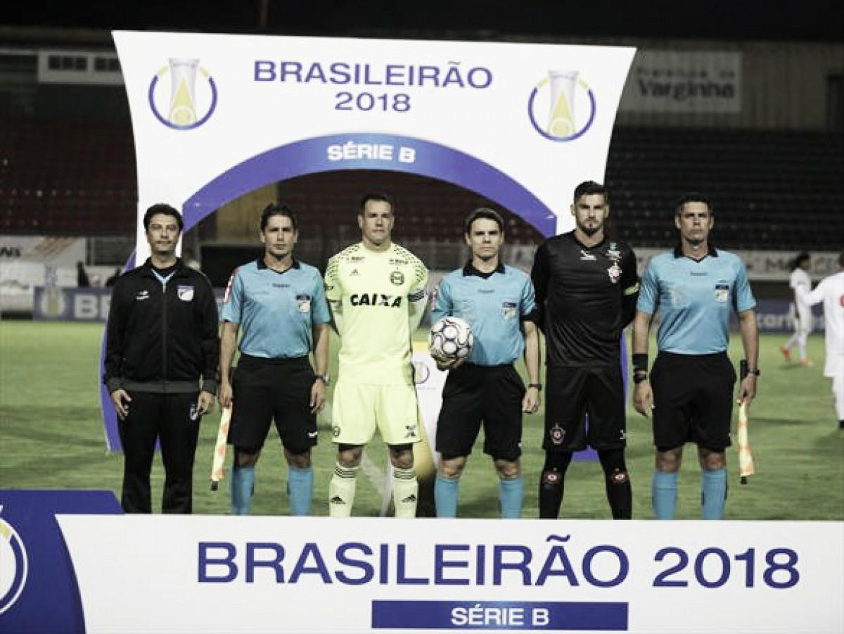 Coritiba tenta reação na Série B contra lanterna Boa Esporte