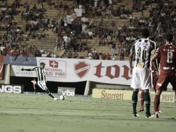 Coritiba recebe Vila Nova em busca da primeira sequência de vitórias na Série B