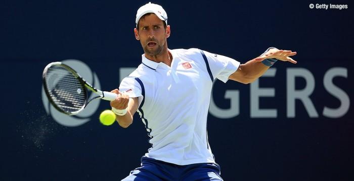 Rogers Cup - ATP Toronto, il programma degli ottavi di finale
