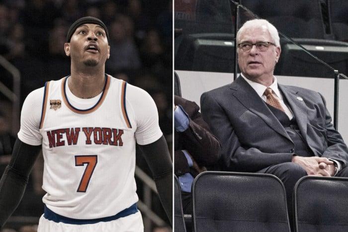 Nba, aria di rivoluzione in casa New York Knicks