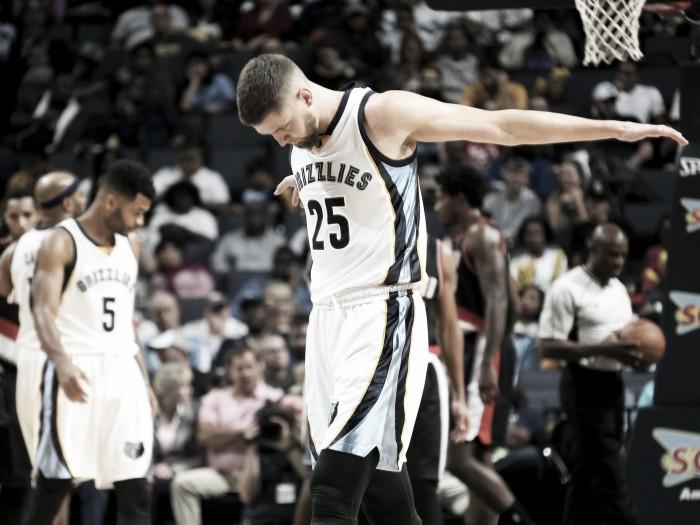 NBA, ennesimo infortunio per Chandler Parsons: stagione finita