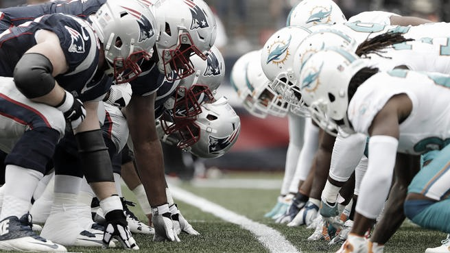 Análisis previo de la temporada 2019: New England Patriots y Miami Dolphins