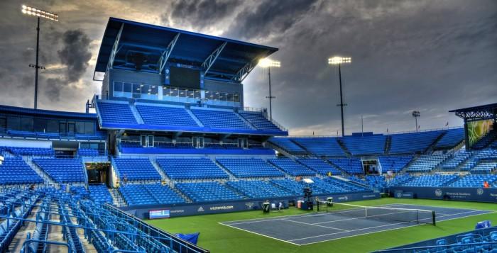 WTA - Cincinnati, fuori Sara Errani. Il programma odierno