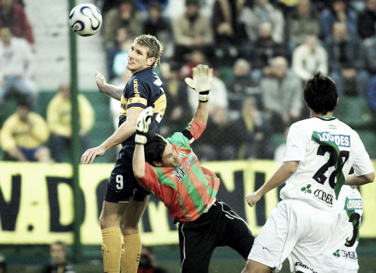 La última vez que Boca ganó 6-0