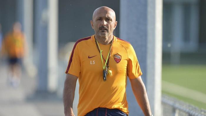 """Champions, La Roma pesca il Porto. Spalletti: """"Voglio una partenza sprint"""""""